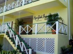 The Speyside Inn