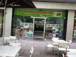 Yumalicious