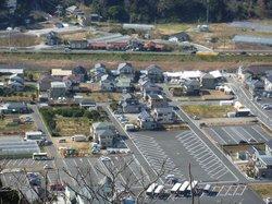 Kawazu Castle Historical Park