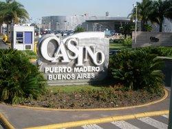 Puerto Madero Casino