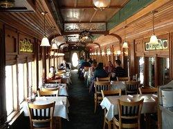 Clara's Lansing Station