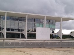‪Palácio do Planalto‬