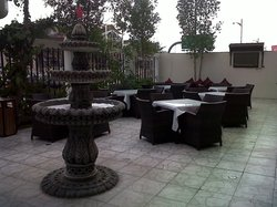Baku Caspian restaurant and cafe