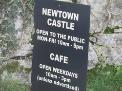 ‪Newtown Castle‬