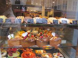 Boulangerie Hure