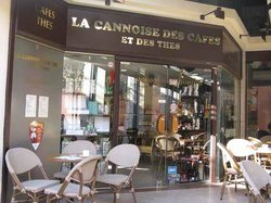 La Cannoise des Cafes and des Thes