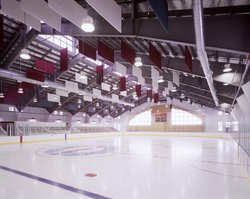 Stephen C. West Ice Arena