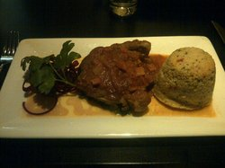 Calistoga Restaurant