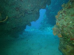Arrecife Columbia