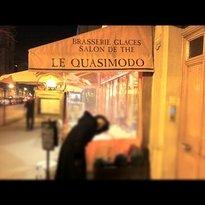 Le Quasimodo Notre Dame