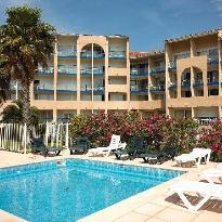 Residence Mer & Golf Port Argelès
