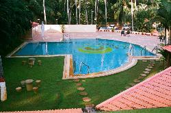 Country Spa Wellness Beach Resort