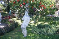 Jardins de Augusto
