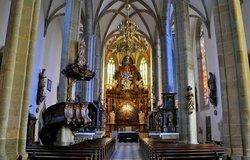 Basilika Mariahilf