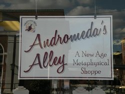 Andromeda's Alley