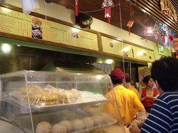 Mei Li Wah Bakery