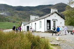 YHA Coniston Coppermines
