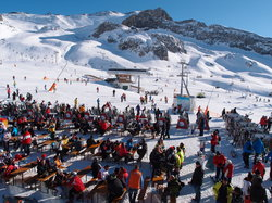 Ischgl-Samnaun ski area