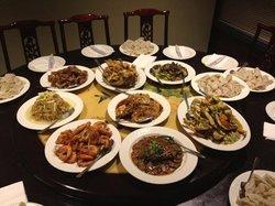 Tsing Tao Restaurant
