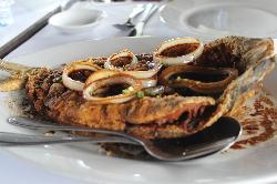 Antonio's Grill