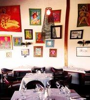 Miriam's Restaurant