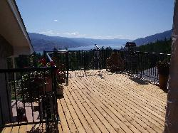 Peachland Bed and Breakfast