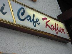 Caffe Pasticceria Kofler