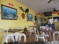 Rincon Tropical Restaurant