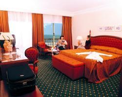 Port Said Hotel