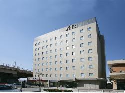 Hotel Mets Fukushima