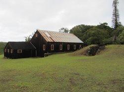 Molokai Museum and Cultural Center
