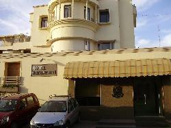 Hotel Ratnawali Front View