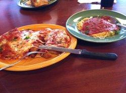 Stefano's Pizzeria & Restaurant