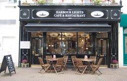 Harbour Lights Cafe & Restaurant