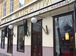 Café Museum