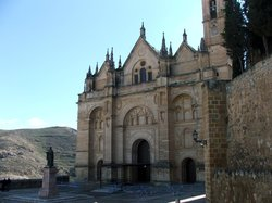 Colegiata de Santa Maria la Mayor