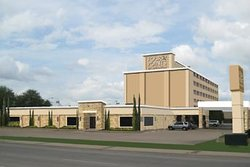 Four Points by Sheraton College Station