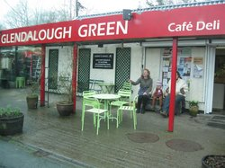 Glendalough Green