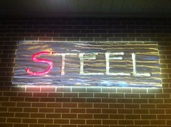 Steel Restaurant & Lounge