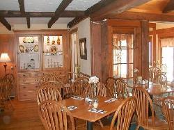 Cedar Crest Inn