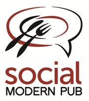 Social Modern Pub