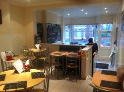 The Coffee Shop Wellington Road