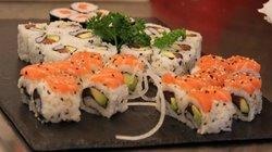 O San Sushi
