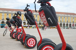 Red Tour Lisbon - Buggy and Segway Tours