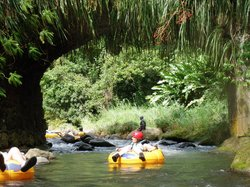 Adventure Tours Grenada - Caribbean