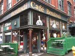 Cafe Bengodi