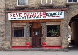 Skye Dragon Restaurant