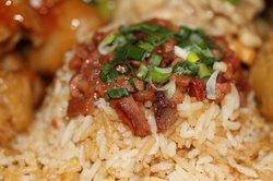 Kwan's Original Cuisine