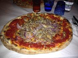 Pizzeria Contrada Sciaramanica