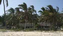 Sand Island Beach Cottages